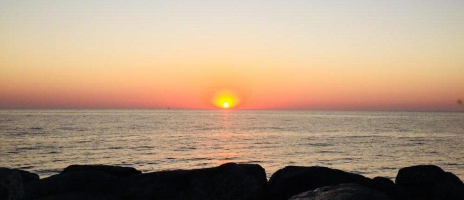 Soarele răsare mai întâi la Constanța!