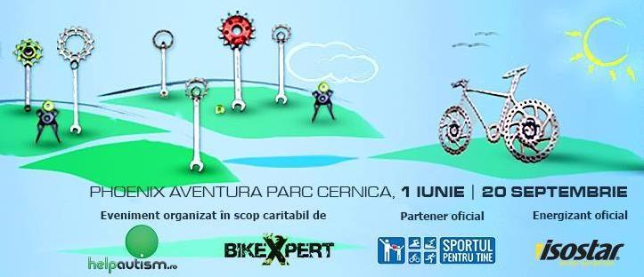 Concurs ciclism Rocket Bike Fest - editia a 3 a