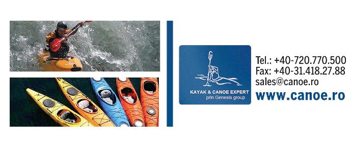 Kayak & Canoe Expert