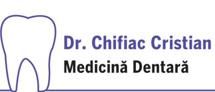 Dr. Chifiac Cristian-Medicină Dentară
