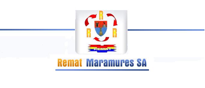 REMAT MARAMURES S.A.